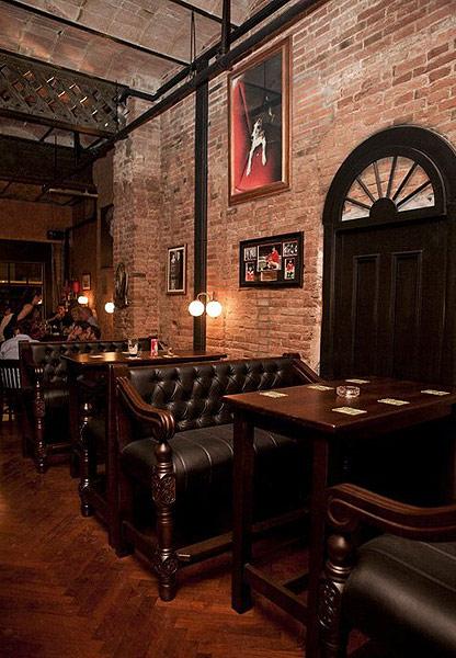 Dunne S Irish Bar Barcelona Barcelona Nightlife